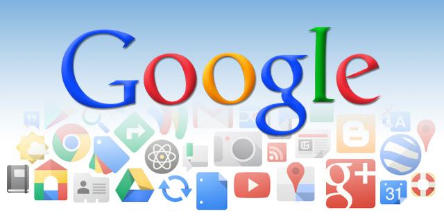 criar site google
